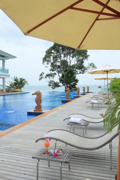 Baan Talay Pattaya 4