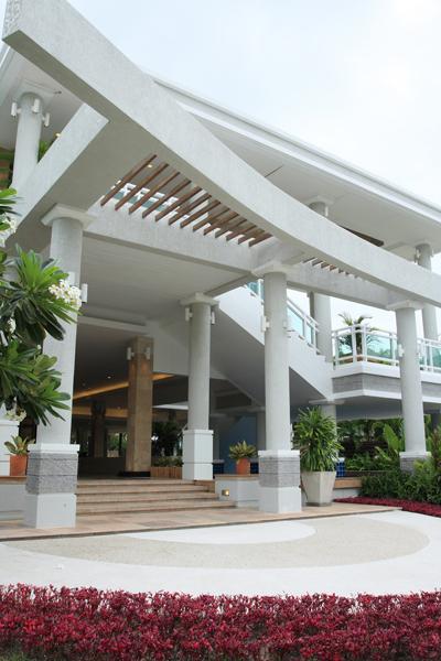 Baan Talay Pattaya 2