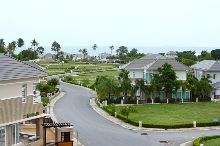 Baan Talay Pattaya 14