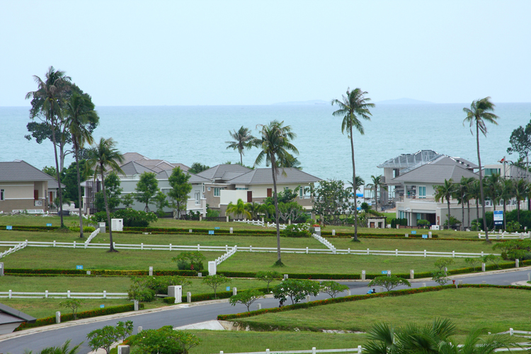 Baan Talay Pattaya 5