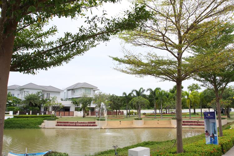 Baan Talay Pattaya 15