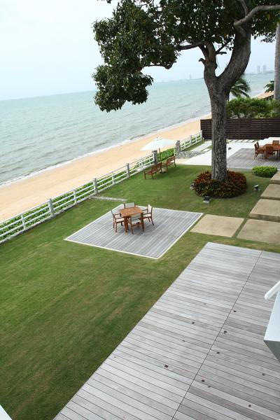 Baan Talay Pattaya 11