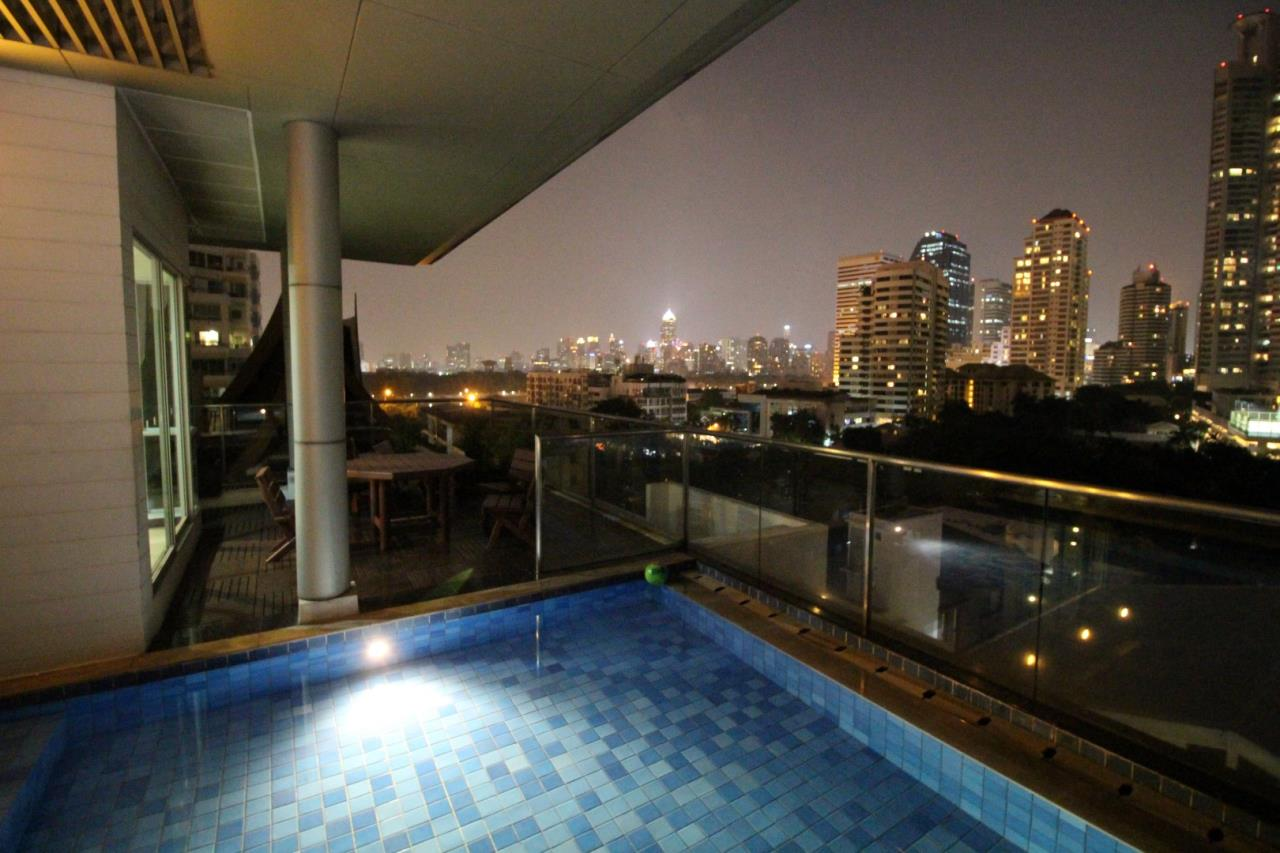 Shambhala Realty Agency's Y.O. Place Condominium for Rent in Sukhumvit 16 7