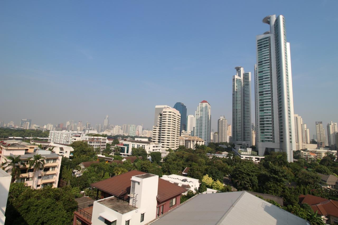 Shambhala Realty Agency's Y.O. Place Condominium for Rent in Sukhumvit 16 6