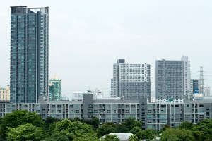 โครงการ The Base Rama 9