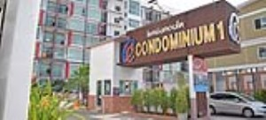 Project CC Condominium