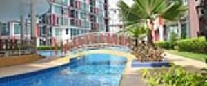 Dự án CC Condominium