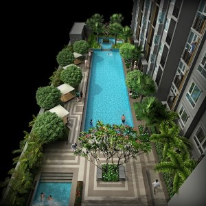 Q. House Condo Sathorn