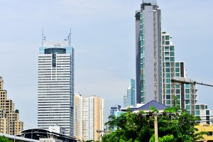 Project TEAL Sathorn-Taksin