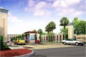 Project Lumpini Condo Town Ramintra - Laksi