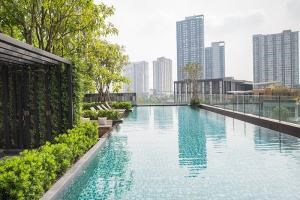โครงการ The Base Park East Sukhumvit 77