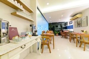 โครงการ Beyond Suite Rama 8 Hotel