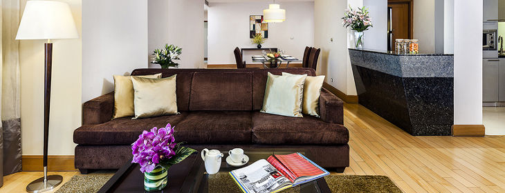 pbanner_ascott sathorn bangkok 3 bedroom executive living room