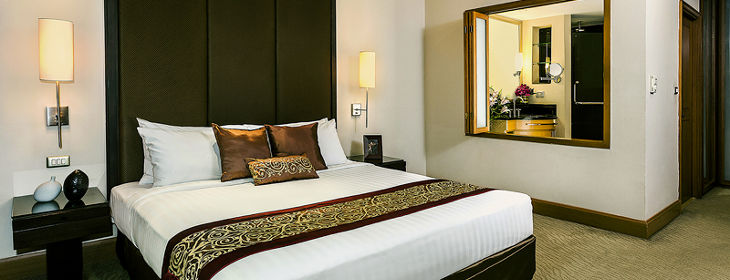 pbanner_ascott sathorn bangkok 3 bedroom executive master bedroom