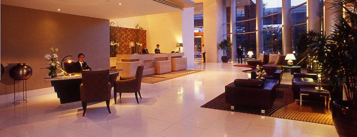 pbanner ascott sathorn bangkok lobby