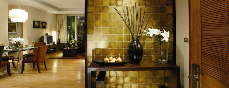 pbanner ascott sathorn bangkok stylish interior