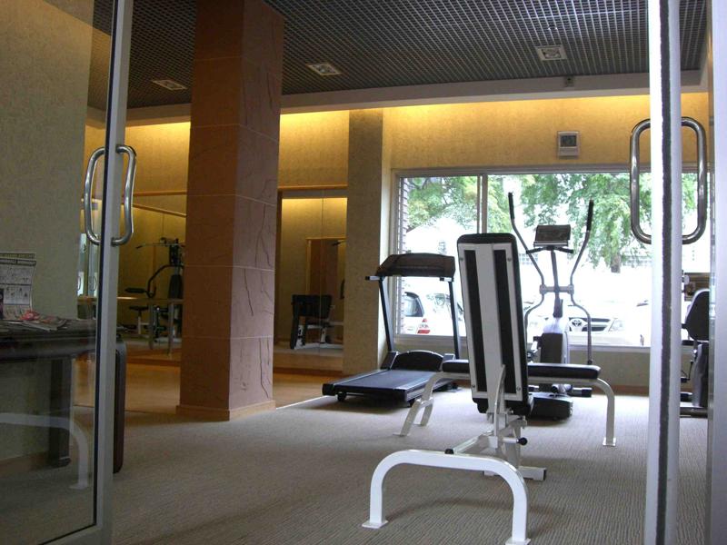 esmeralda gym