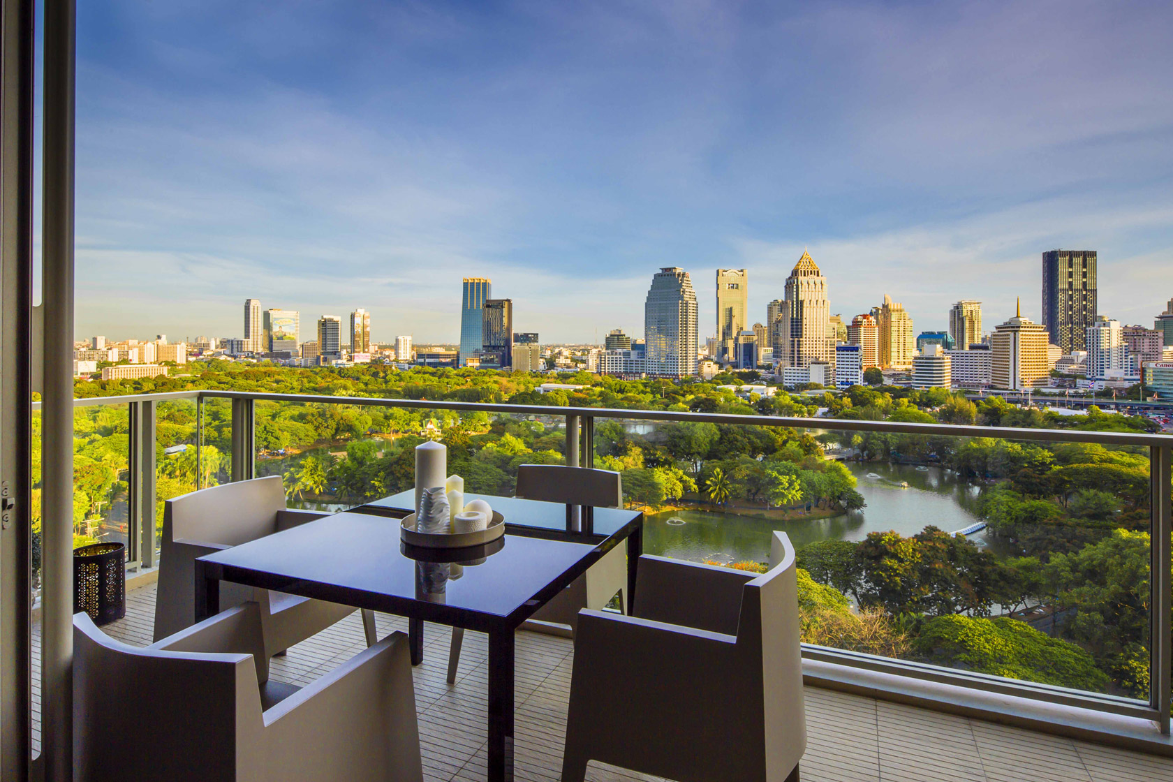Bangkok Residential Agency's 2 Bed Condo For Sale in Ratchadamri BR6928CD 33