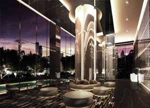 Project Rhythm Sathorn-Narathiwas