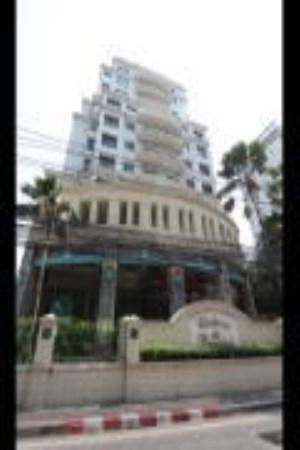 โครงการ Chateu De Bangkok