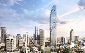 Project MahaNakhon