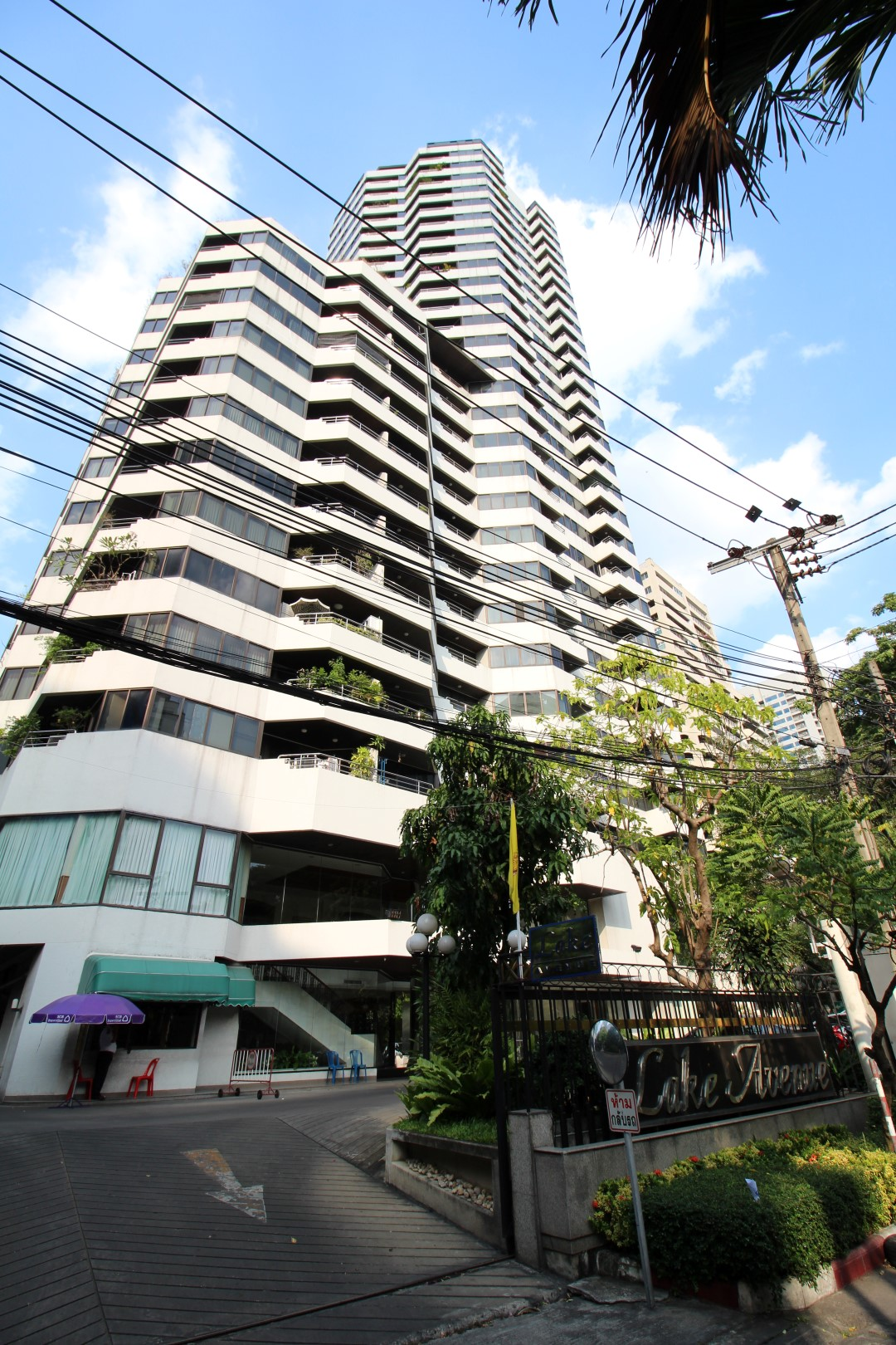 Bangkok Residential Agency's 2 Bed Condo For Rent in Asoke BR3652CD 2