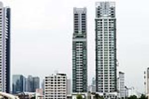 Project The Address Sukhumvit 28