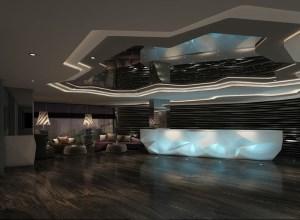 โครงการ Centara Avenues Residence & Suites Pattaya