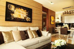 Project Centara Grand Residence