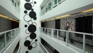 Project AMARI Nova Suites