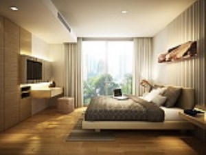 Project Kirthana Residence