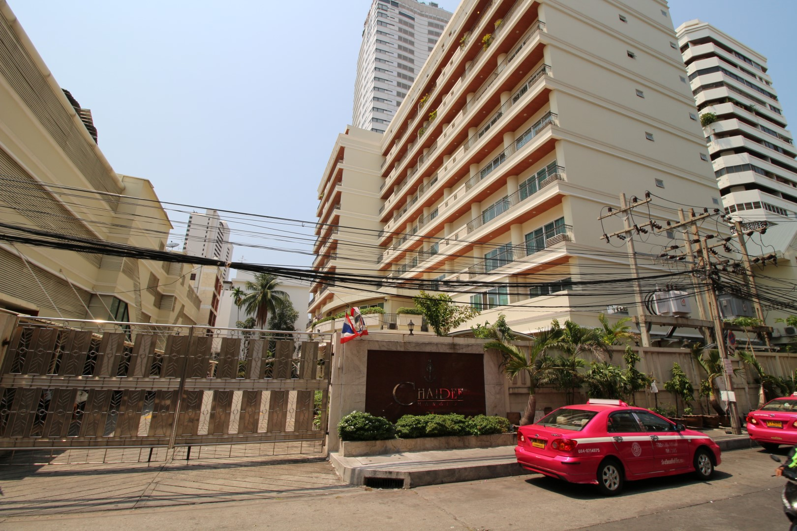 chaidee mansion sukhumvit 11 2