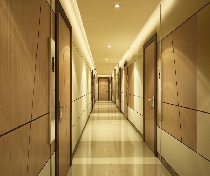 corridor s