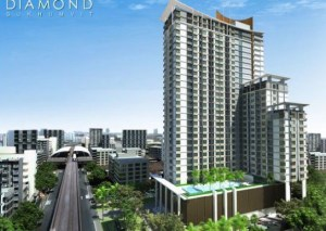 Project Diamond Sukhumvit