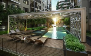 Project Condolette Pixel Sathorn