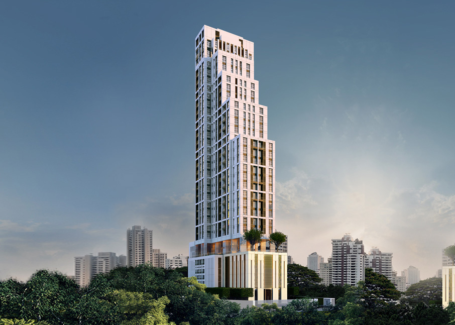Propfit Agency's 1 Br Condo at 39 by Sansiri 1