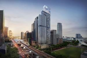 Project The Line Sathorn