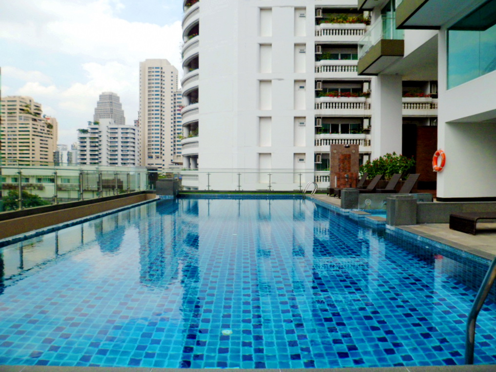 gm serviced apartment sukhumvit01