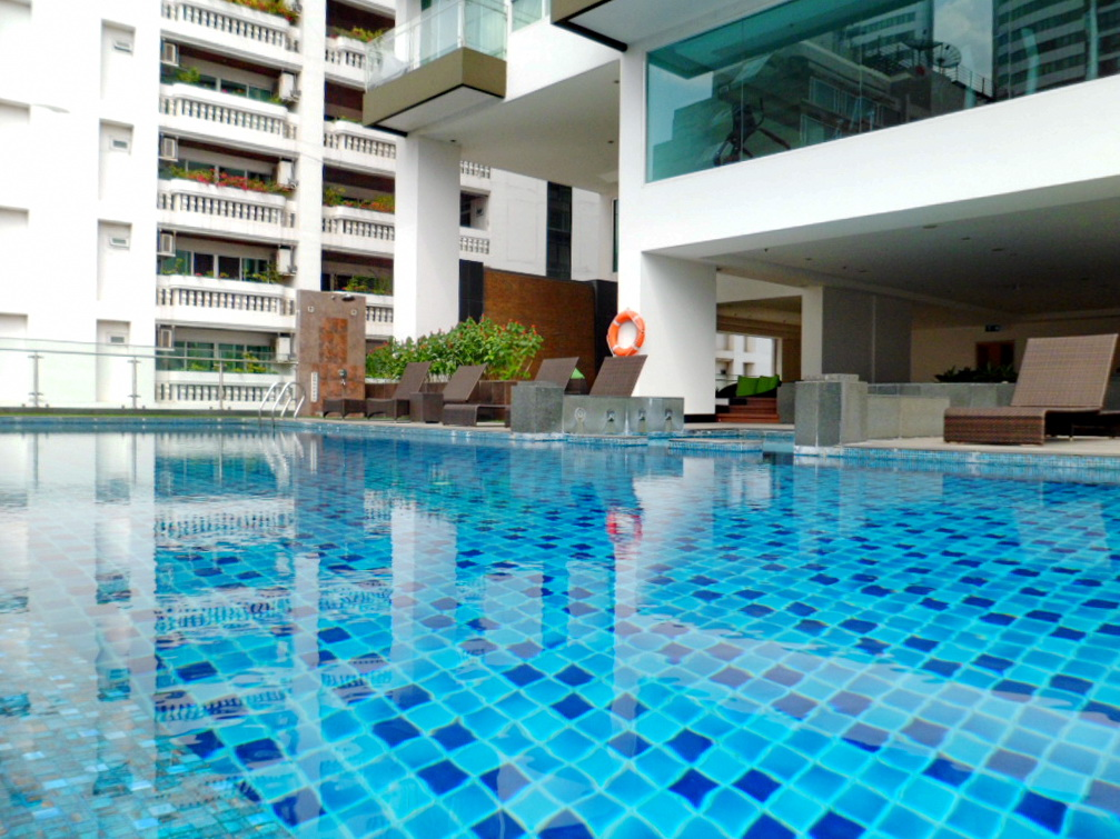 gm serviced apartment sukhumvit03