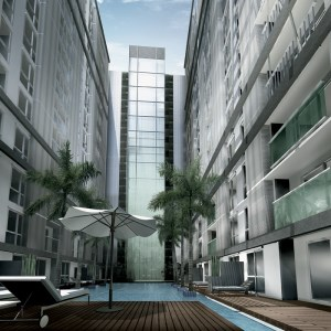 Project A Space Asoke