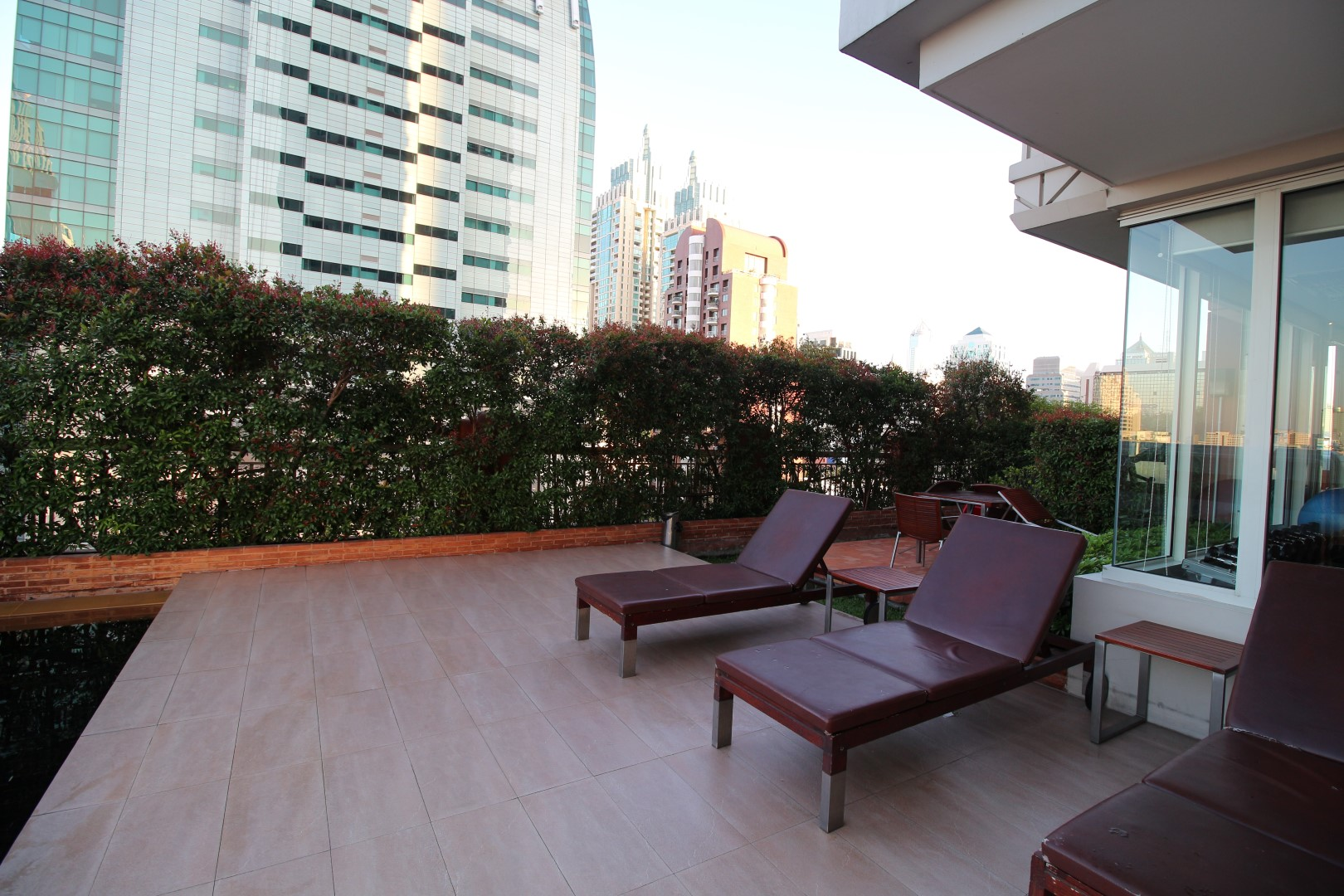 Bangkok Residential Agency's 1 Bed Condo For Rent in Chidlom BR1171CD 7