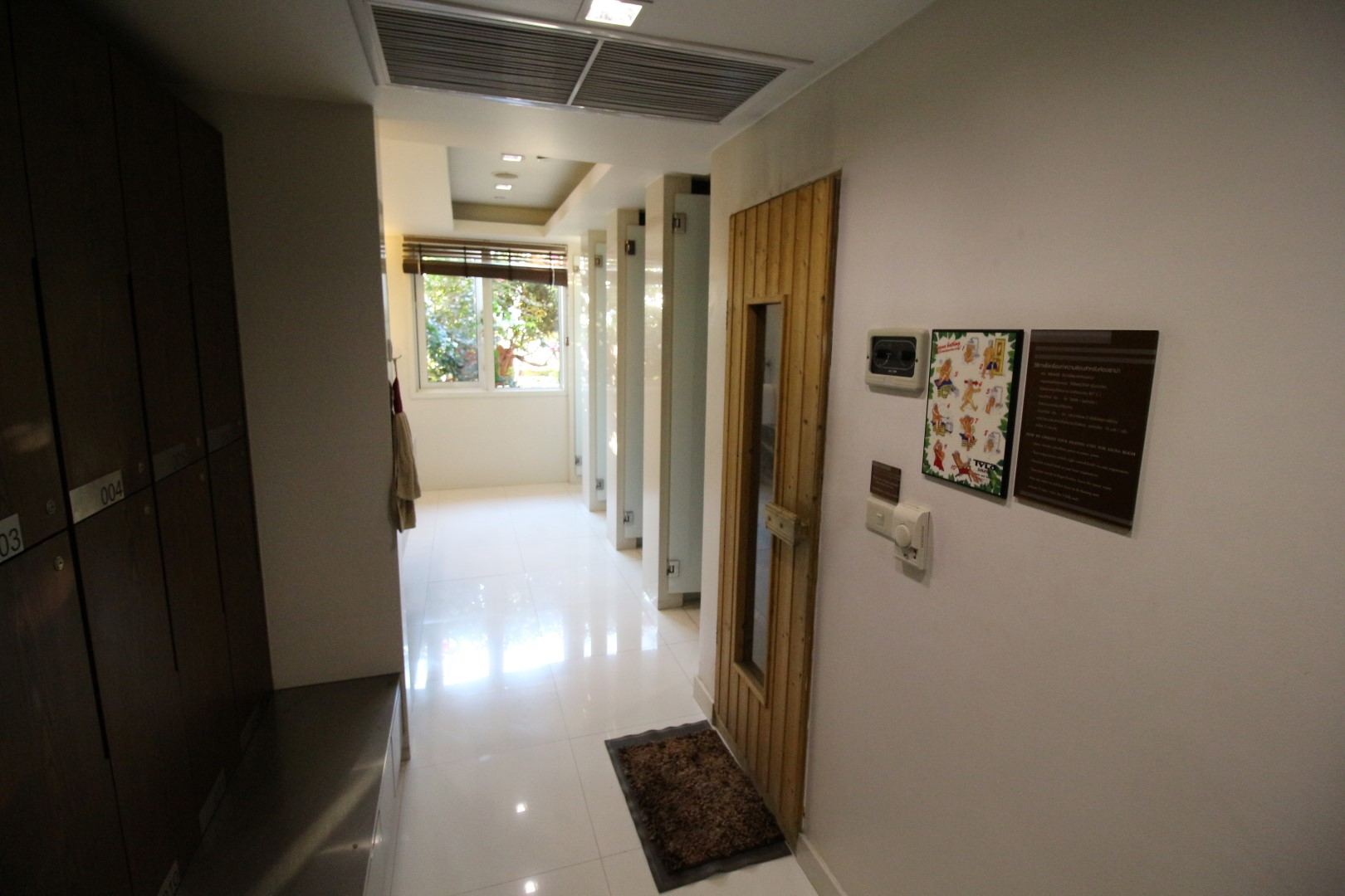 Bangkok Residential Agency's 1 Bed Condo For Rent in Chidlom BR1171CD 14