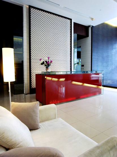 Bangkok Residential Agency's 1 Bed Condo For Rent in Chidlom BR1171CD 21