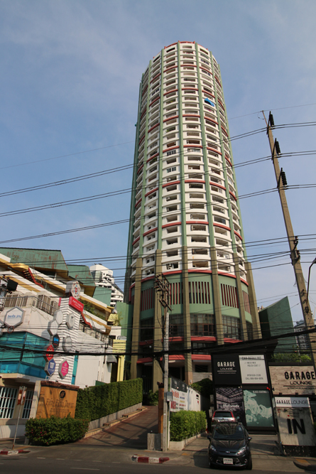fifty fifth tower thonglor 2