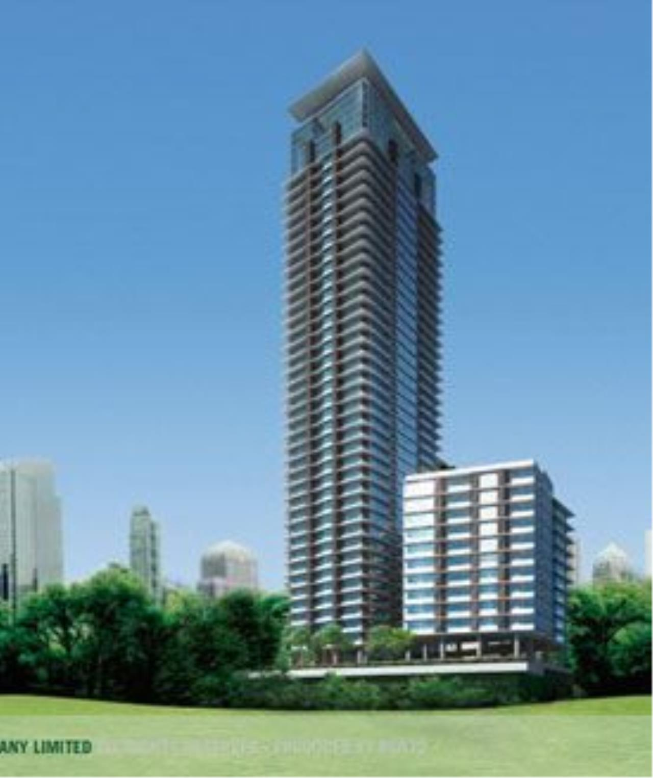 Bangkok Residential Agency's 2 Bed Condo For Sale on Rama 4 Rd BR1028CD 1