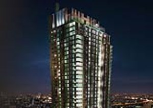 Project The Address Asoke