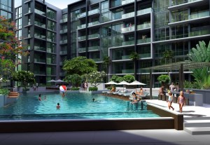 Project Apuscondo Pattaya