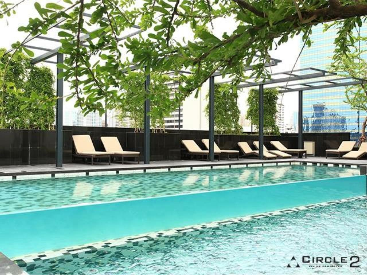Bangkok Residential Agency's 3 Bed Condo For Rent in Petchaburi BR9982CD 4