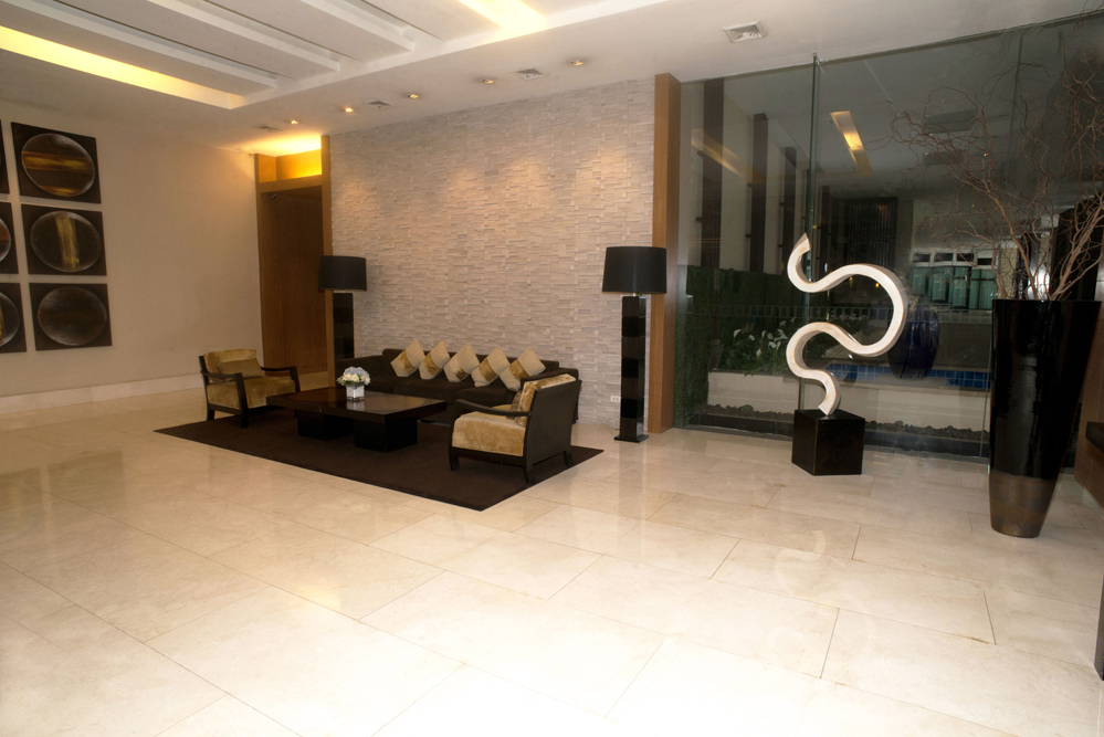 Bangkok Residential Agency's 2 Bed Condo For Rent	in Sala Daeng BR1466CD 18