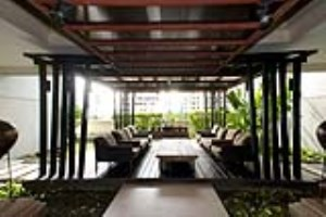 Project Sathorn Garden